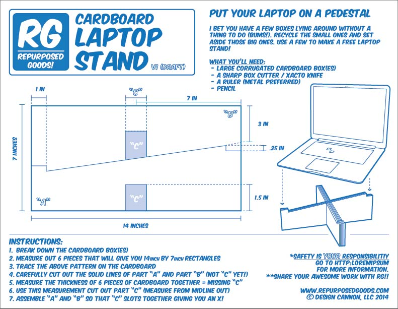 RepurposedGoods_LaptopStand