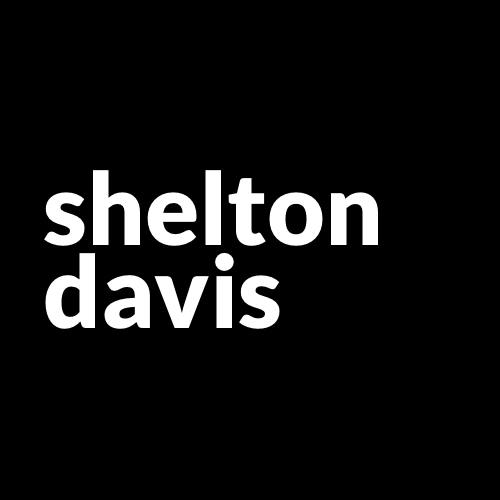 shelton davis blackout